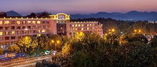 Sofitel Hangzhou West Lake 1