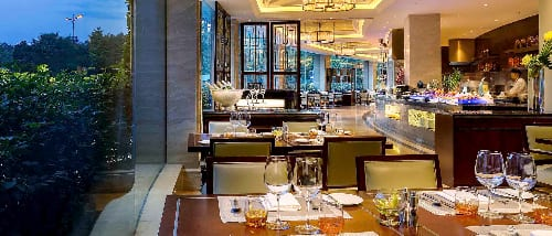 Sofitel Hangzhou West Lake 4