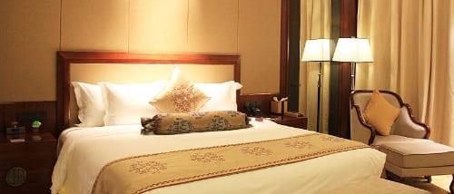 Suzhou Jinke Grand Hotel 2