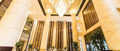 Suzhou Jinke Grand Hotel 3