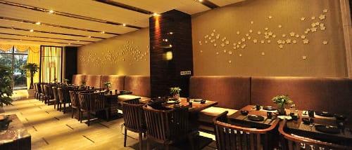 Suzhou Jinke Grand Hotel 4
