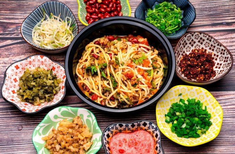 guilin cuisine