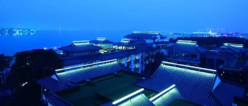 Tonino Lamborghini Boutique Hotel Suzhou 2