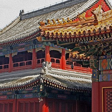 Beijing One Day Tour