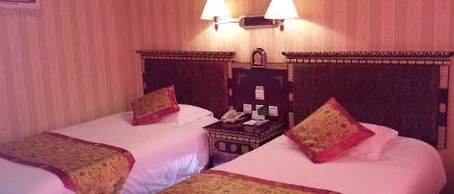 Tsedang Hotel 2