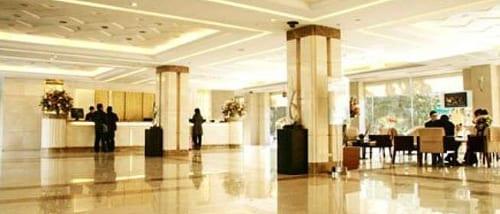 Tsedang Hotel 3