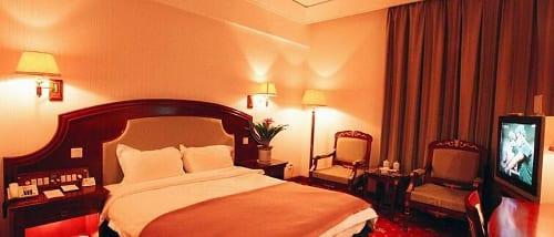 Tsedang Hotel 4