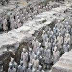Xian Day Tours