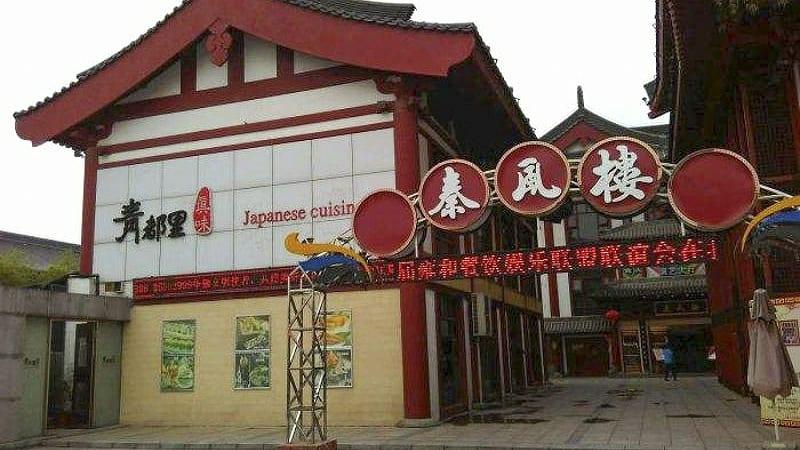 Qinfeng Lou