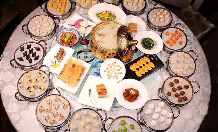 Defachang Dumpling Restaurant
