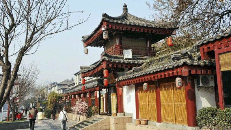 Datang Tongyifang