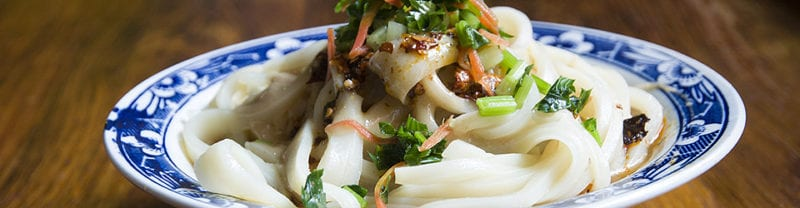The Ultimate Xi'an Food and Restaurant Guide