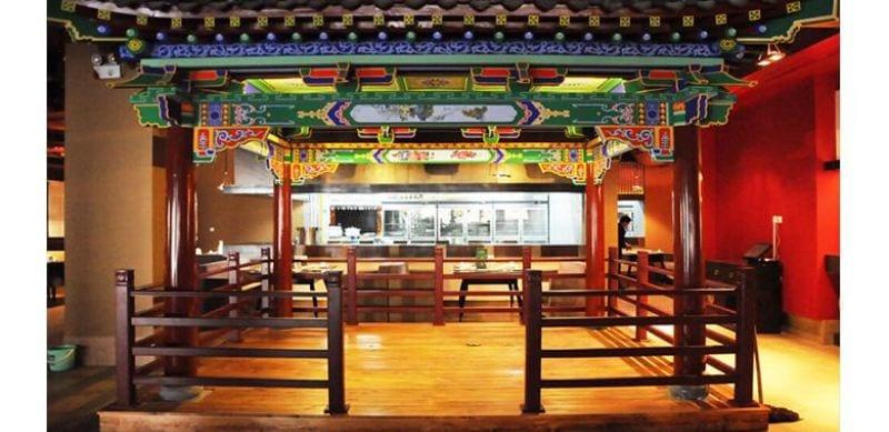 China Folks Restaurant