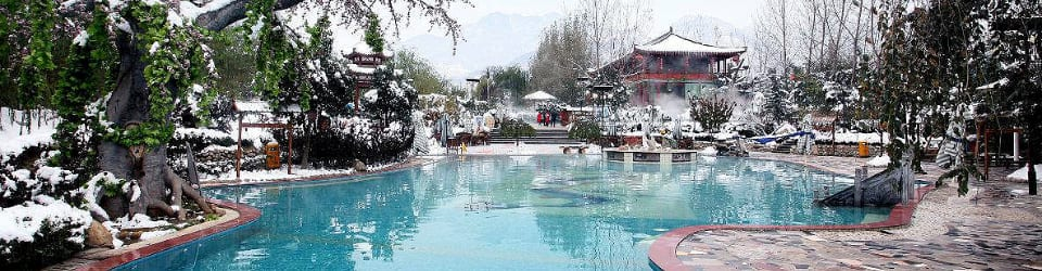 Soaking Up the 5 Best Xi'an Hot Springs