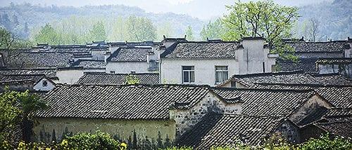 Xidi Old Town
