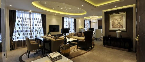 Xihai Hotel Huangshan 2