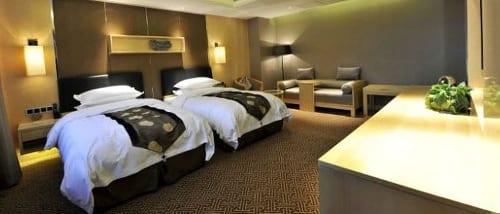 Xihai Hotel Huangshan 3