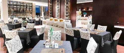 Xihai Hotel Huangshan 4