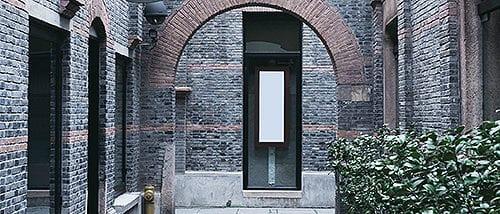 Shikumen Museum & New Spot (Xin Tian Di)
