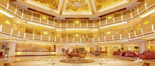 Yangshuo Green Lotus Hotel 3