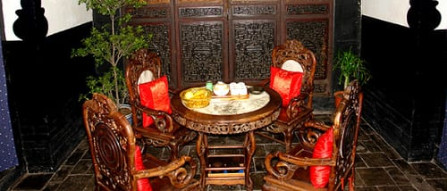 Yide Hotel Pingyao 3