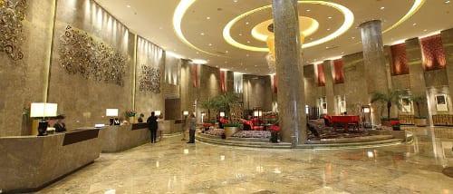 Yungang Meigao Hotel Datong 2
