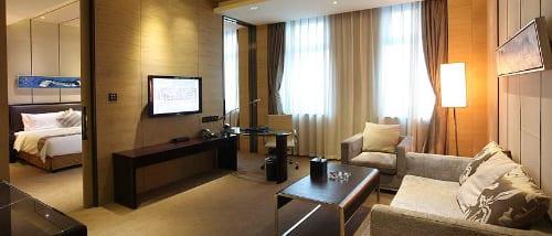 Yungang Meigao Hotel Datong 3