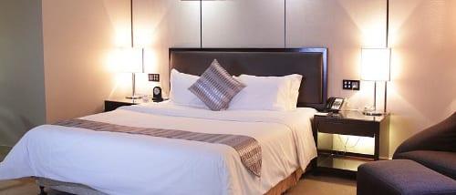 Yungang Meigao Hotel Datong 4