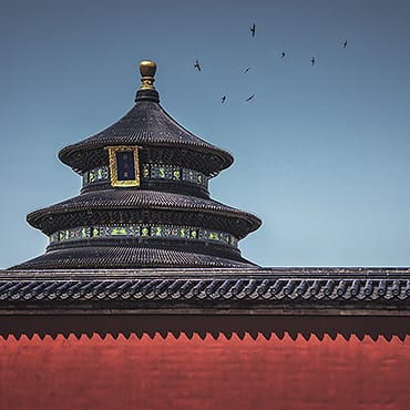 Beijing 2N3D Tour