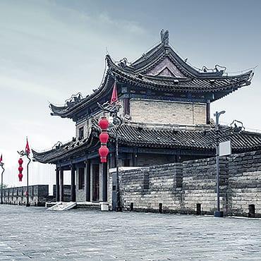 Beijing – Xi'an 5N6D Tour