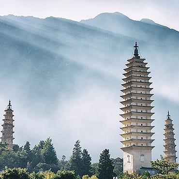 Kunming-Dali-Lijiang-Shangri-La 7N8D Tour