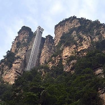 Zhangjiajie 3N4D Tour