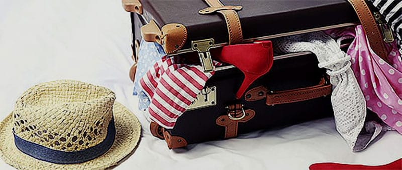 What to Pack: a Thorough China Packing List by Season and Region