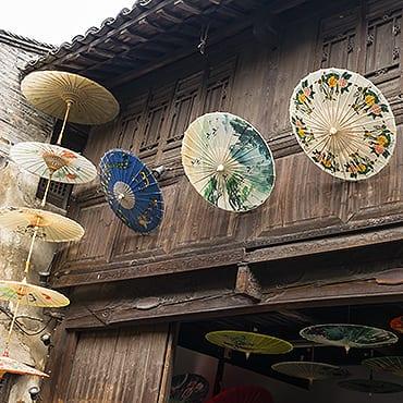 Hangzhou + Wuzhen Water Town 2N3D Tour