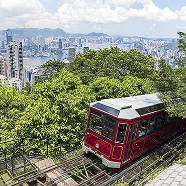 Hongkong 2N3D Tour