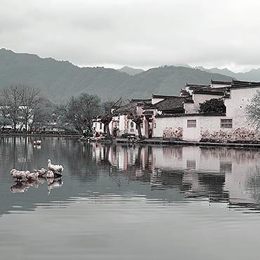 Huangshan 2N3D Tour