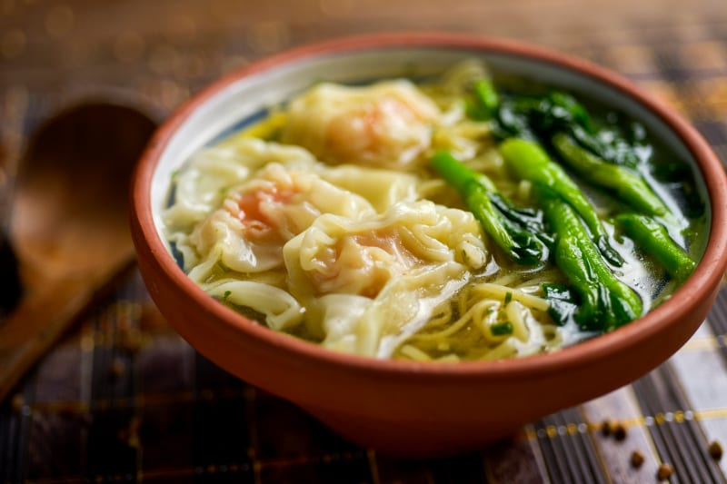 Most Popular Chinese Foods In China