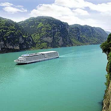 11 Days Odyssey of the Yangtze