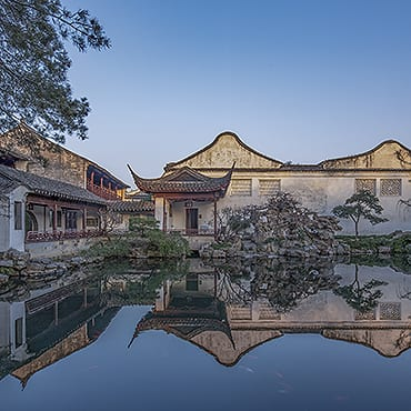 Shanghai – Suzhou Day Tour