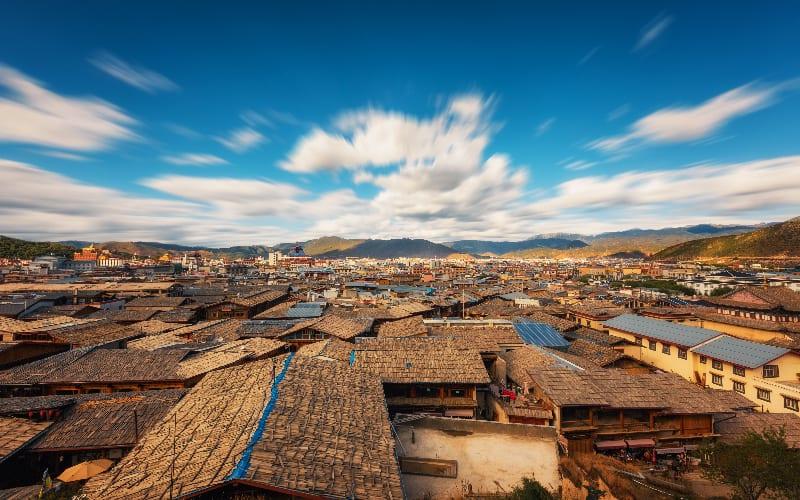 Shangrila Yunnan Tour