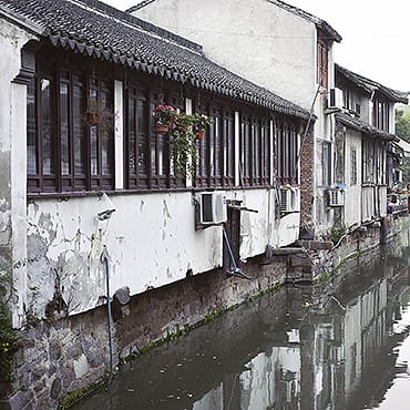 Suzhou-Tongli Water Town 1N2D Tour