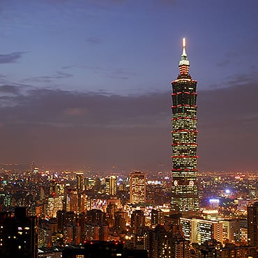 12 Days Golden Ring of China with Taipei & Hong Kong