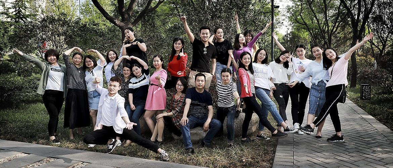 Team Members China Tours