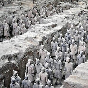 Xian Day Tour