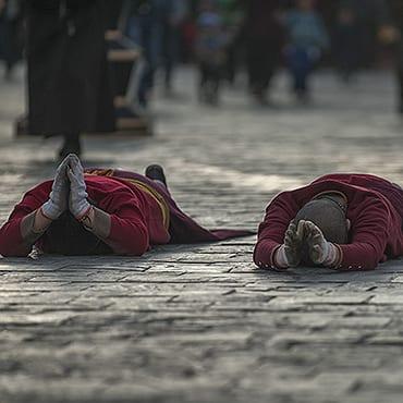 Lhasa – Gyangtse – Shigatse 5N6D Tour