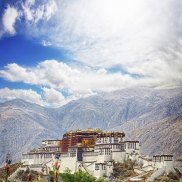 Lhasa Highlights 3N4D Tour