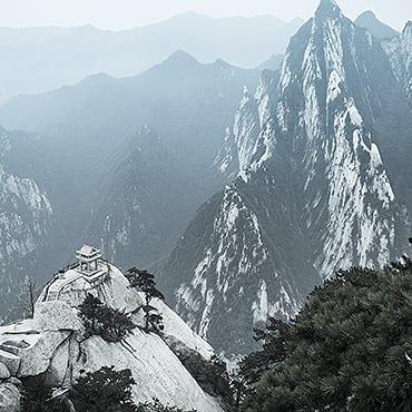 Xian + Mount Hua 3N4D Tour