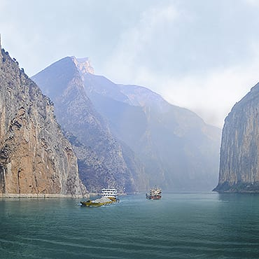 Yangtze River Tours