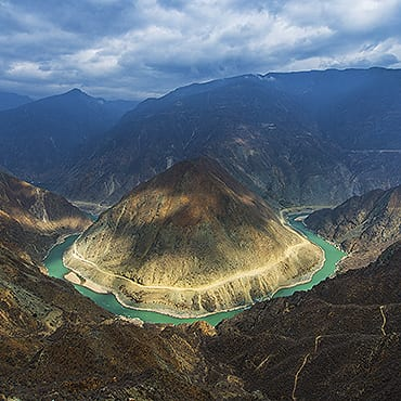 Lijiang – Tiger Leaping Gorge Day Tour