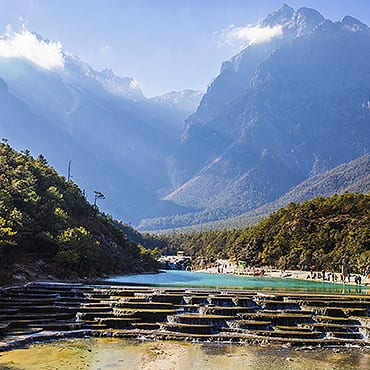 Lijiang – Jade Dragon Snow Mountain Day Tour